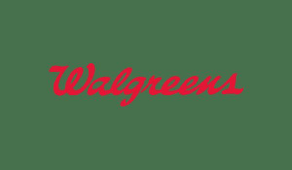 4. walgreens